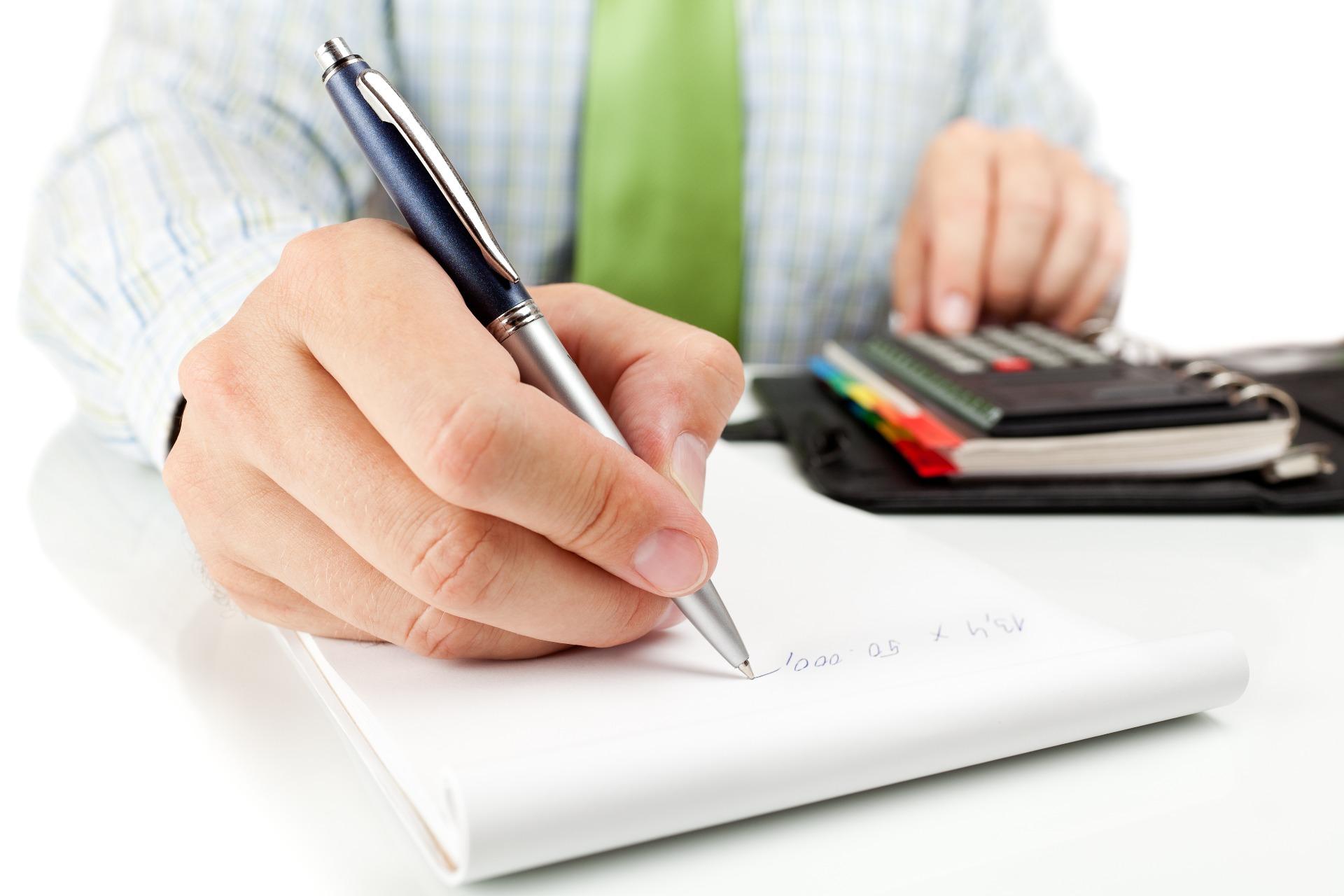Contabilitate, Consultanta fiscala, Salarizare